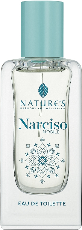 Nature's Narciso Noble - Туалетная вода