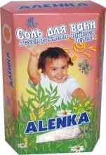 Духи, Парфюмерия, косметика Соль для ванн с экстрактом чайного дерева - Alenka