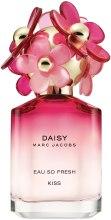 Духи, Парфюмерия, косметика Marc Jacobs Daisy Eau So Fresh Kiss - Туалетная вода (тестер с крышечкой)