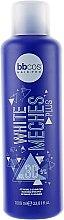 Духи, Парфюмерия, косметика Окислитель для осветления волос 9% - BBcos White Meches Plus 30 Vol