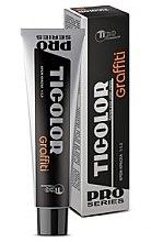 Духи, Парфюмерия, косметика Крем-краска для волос - Tico Professional Ticolor Graffiti