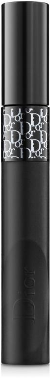 Тушь-помпа для ресниц - Dior Diorshow Pump'n'Volume Mascara (тестер)