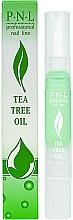 Парфумерія, косметика Олія чайного дерева для кутикули, в олівці - PNL Treatment Cuticle Tea Tree Oil