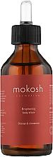 """Духи, Парфюмерия, косметика Эликсир для тела """"Апельсин и корица"""" - Mokosh Cosmetics Body Elixir"""