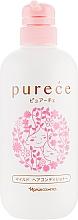 Духи, Парфюмерия, косметика Кондиционер для волос - Naris Purece
