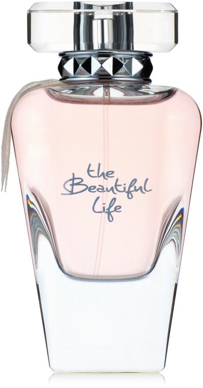 Geparlys Gemina B. The Beautiful Life - Парфюмированная вода