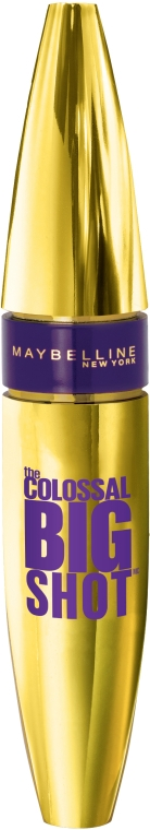 Тушь для ресниц - Maybelline New York New York The Colossal Big Shot Mascara