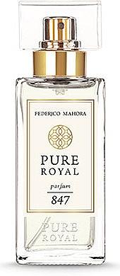 Federico Mahora Pure Royal 847 - Духи