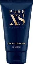 Духи, Парфюмерия, косметика Paco Rabanne Pure XS - Гель для душа
