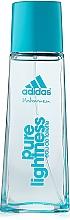 Духи, Парфюмерия, косметика Adidas Pure Lightness - Туалетная вода