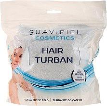 Духи, Парфюмерия, косметика Полотенце-тюрбан для волос - Suavipiel Hair Turban