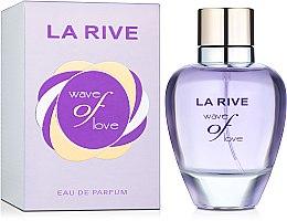 Духи, Парфюмерия, косметика La Rive Wave Of Love - Парфюмированная вода