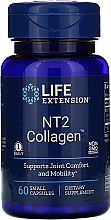 "Духи, Парфюмерия, косметика Пищевая добавка ""Коллаген NT2"" - Life Extension NT2 Collagen"