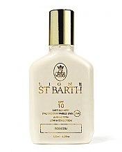 Духи, Парфюмерия, косметика Солнцезащитный лосьон для тела - Ligne St Barth Sunscreen Lotion SPF 10