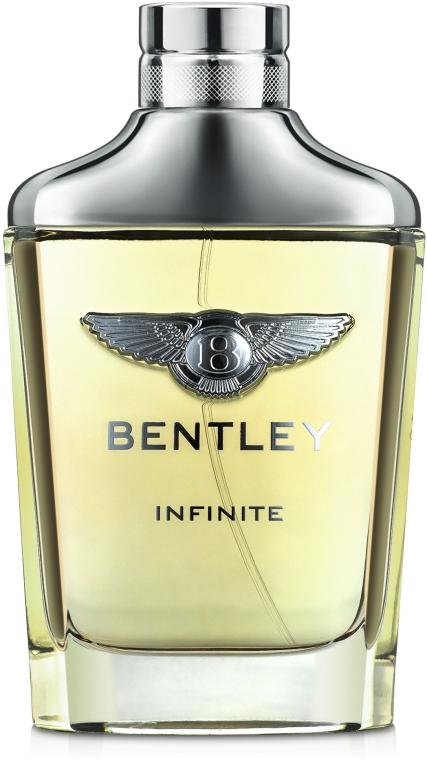 Bentley Infinite Eau de Toilette - Туалетная вода