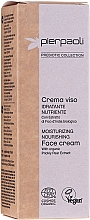 Духи, Парфюмерия, косметика Увлажняющий крем для лица - Pierpaoli Prebiotic Collection Moisturizing Face Cream