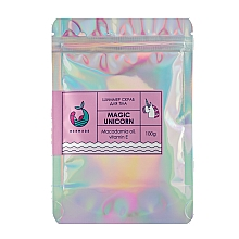 Духи, Парфюмерия, косметика Шиммер-скраб для тела - Mermade Magic Unicorn Body Scrub