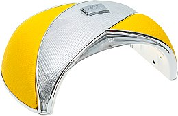 Парфумерія, косметика LED-лампа з таймером LC-8, жовта - Love Crazy UV Led 36 W Timer Lamp