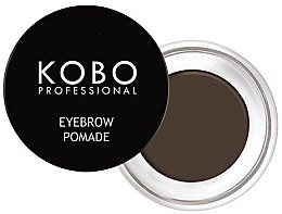 Духи, Парфюмерия, косметика Помада для бровей - Kobo Professional Eyebrow Pomade