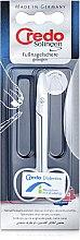 Духи, Парфюмерия, косметика Маникюрные ножницы с круглыми концами, 86537 - Credo Solingen