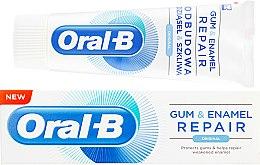Духи, Парфюмерия, косметика Зубная паста - Oral-B Professional Gum & Enamel Repair Original