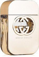 Духи, Парфюмерия, косметика Gucci Guilty - Туалетная вода (тестер с крышечкой)