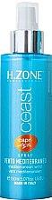 """Духи, Парфюмерия, косметика Спрей для эффекта """"Пляжной небрежности"""" волос - H.Zone Capri Style Spray"""