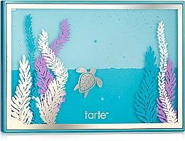 Парфумерія, косметика Палетка тіней для повік - Tarte Cosmetics Rainforest Of The Sea Limited Edition Eyeshadow Palette