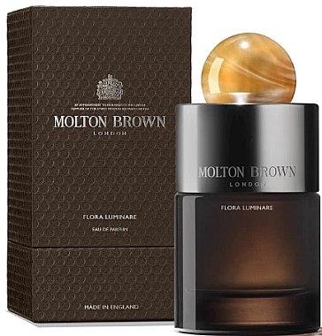 Molton Brown Flora Luminare Eau de Parfum - Парфюмированная вода: купить по лучшей цене в Украине | Makeup.ua