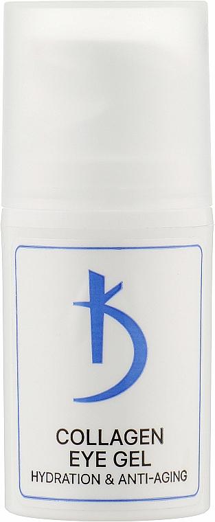 Гель для кожи вокруг глаз с коллагеном - Kodi Professional Collagen Eye Gel