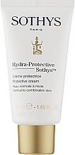 Духи, Парфюмерия, косметика Защитный крем - Sothys Hydra Protective Protective Cream