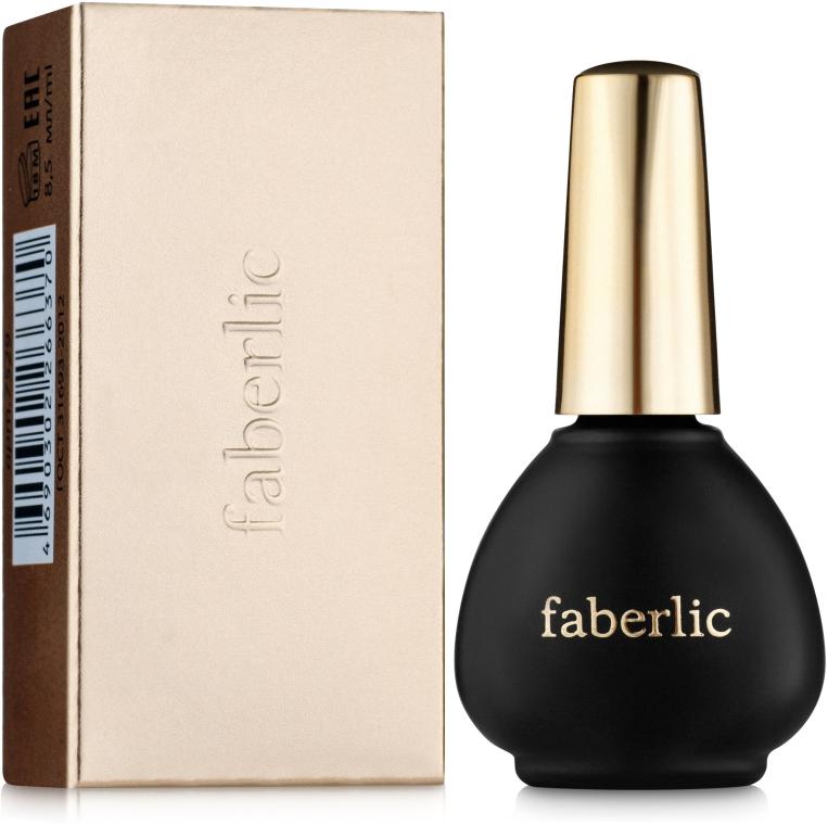 """Лак для ногтей """"Гелевое покрытие"""" - Faberlic"""