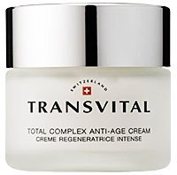 Духи, Парфюмерия, косметика Крем комплексный омолаживающий - Transvital Total Complex Anti-Age Cream