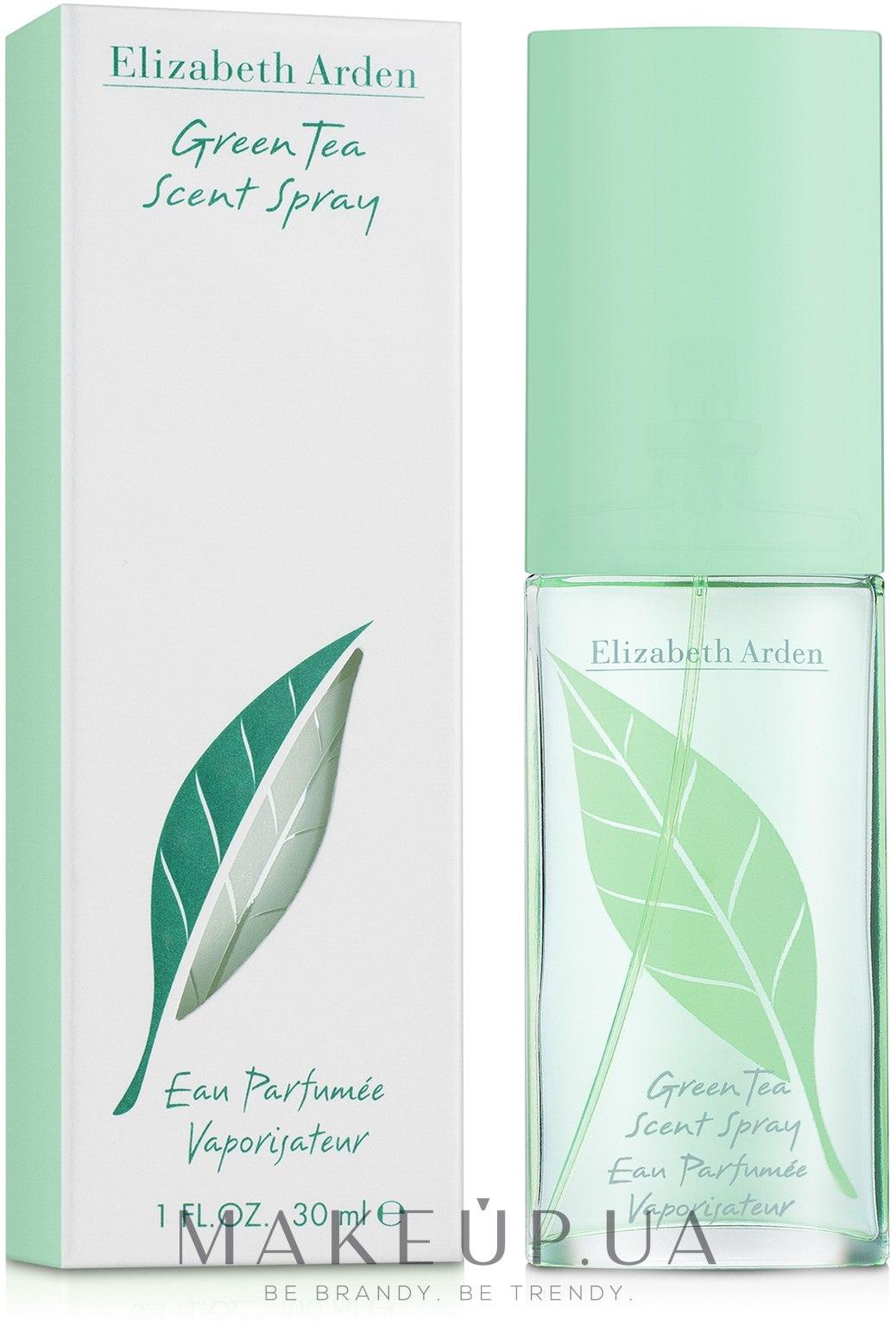 Elizabeth Arden Green Tea - Парфюмированная вода  — фото 30ml