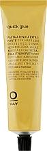 Духи, Парфюмерия, косметика Крем для фиксации волос - Oway Quick Glue Cream