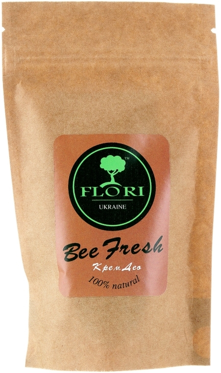 Крем-дезодорант - Flori Bee Fresh