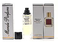 Духи, Парфюмерия, косметика Morale Parfums Bacarat Roug - Парфюмированная вода