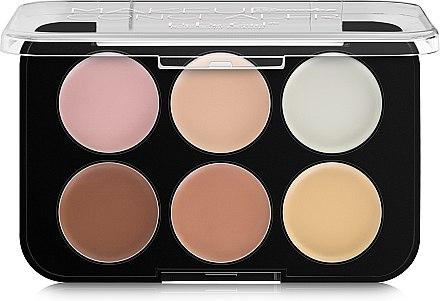 Набор для макияжа - DoDo Girl MakeUp Corrector & Concealer