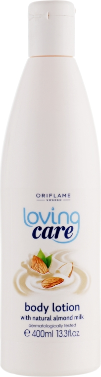 Лосьон для тела - Oriflame Loving Care Body Lotion