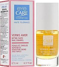 Духи, Парфюмерия, косметика Средство против обкусывания ногтей - Eye Care Cosmetics Bitter-Taste Nail Enamel