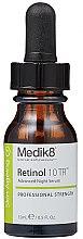 Духи, Парфюмерия, косметика Ночная сыворотка с ретинолом 1% - Medik8 Retinol 10 TR Advanced Night Serum