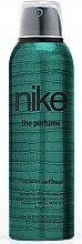 Духи, Парфюмерия, косметика Nike The Perfume Woman Intense - Дезодорант-спрей