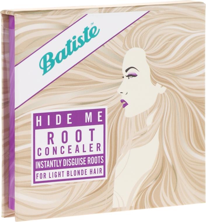 Консилер для маскировки отросших корней - Batiste Hide Me Root Concealer