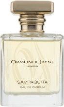 Духи, Парфюмерия, косметика Ormonde Jayne Sampaquita - Парфюмированная вода (тестер с крышечкой)