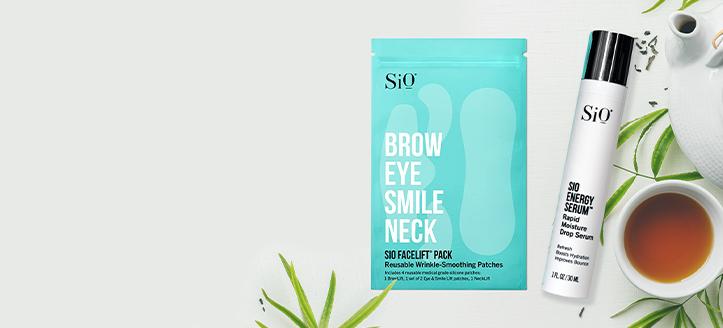 Скидка 20% на весь ассортимент Sio Beauty. Цены на сайте указаны с учетом скидки