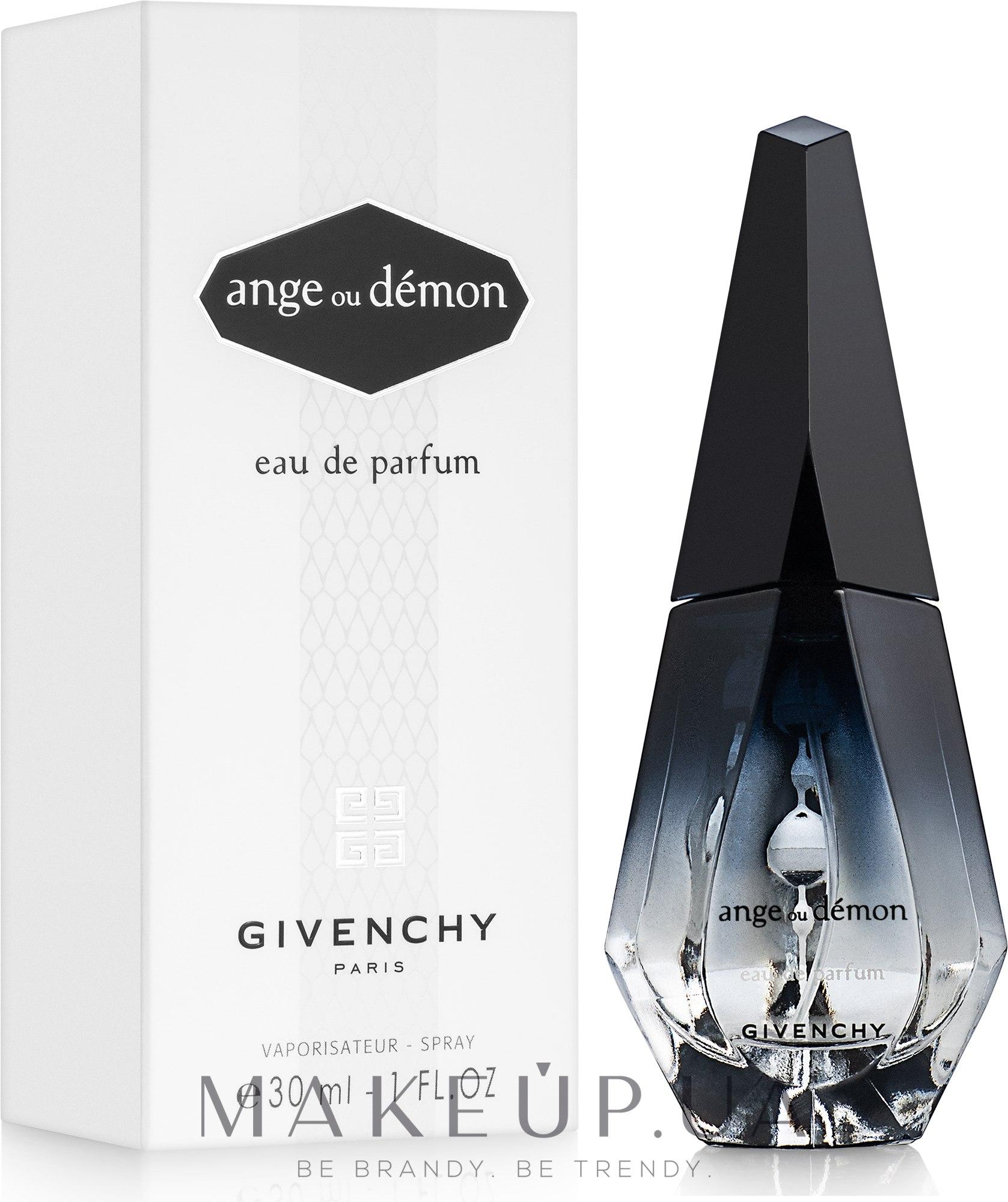Givenchy Ange ou demon - Парфюмированная вода — фото 30ml