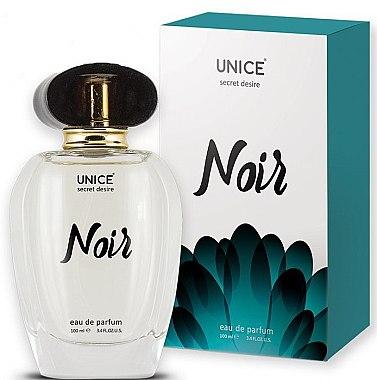 Unice Secret Desire Noir - Парфюмированная вода