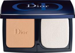 Духи, Парфюмерия, косметика Пудра компактная - Christian Dior Diorskin Forever Compact SPF 25