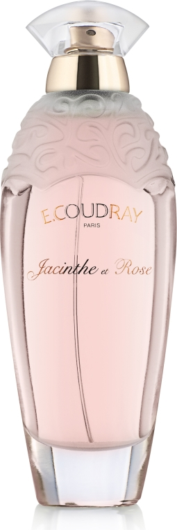 E. Coudray Jacinthe Et Rose - Туалетная вода