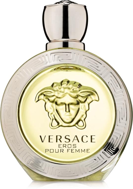 Versace Eros Pour Femme - Туалетная вода